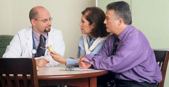 Na czym polega leczenie paliatywne?