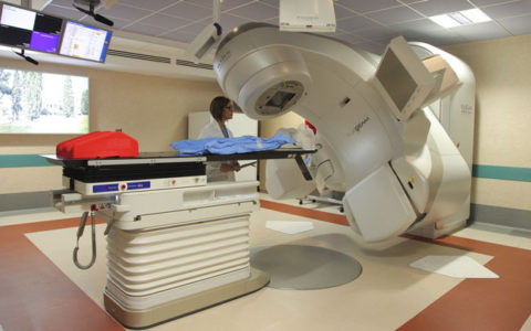 Radioterapia paliatywna – czy warto?