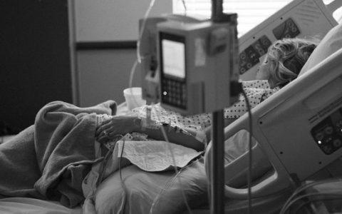 Oddziały paliatywne w szpitalu