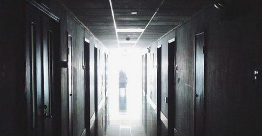 Objawy nadchodzącej śmierci w chorobie nowotworowej