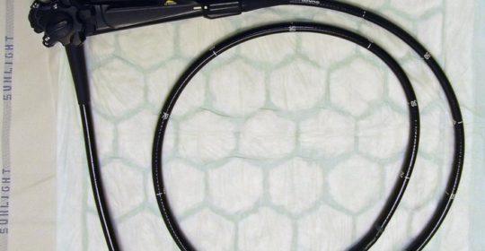 Kolonoskopia – badanie jelita grubego