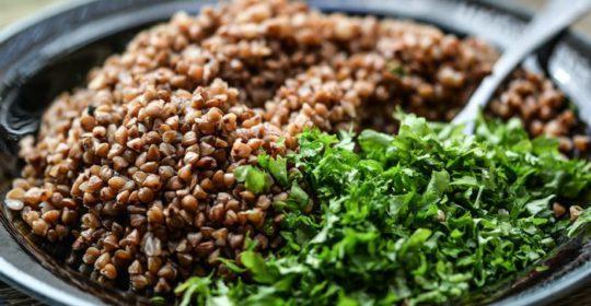 Dieta w raku nerki – co i jak jeść?