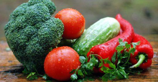 Dieta makrobiotyczna w raku – na czym polega?