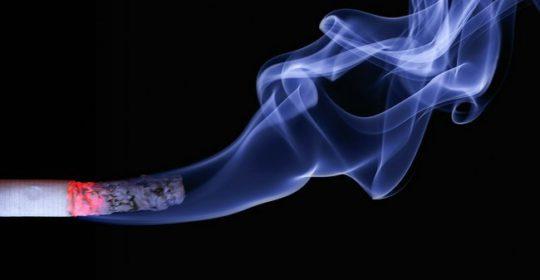 Palenie papierosów a rak płuc