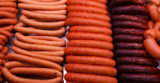 Przetworzone mięso powoduje raka