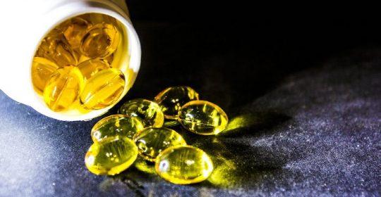 Niedobory witaminy D mogą zwiększać ryzyko zachorowania na białaczkę