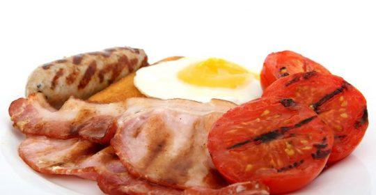 Wysoki poziom cholesterolu w diecie może zwiększać ryzyko wystąpienia chorób onkologicznych