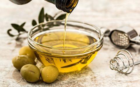 Oleje roślinne a nowotwory