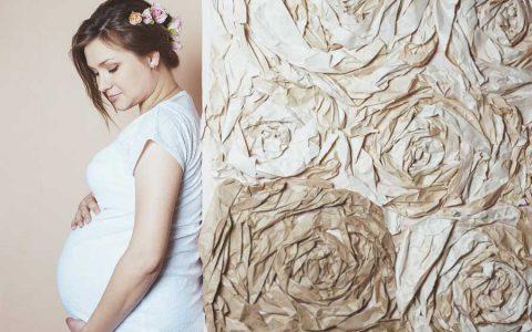 Nowotwory złośliwe u kobiet w ciąży