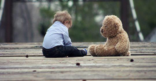 Powszechność i rodzaje nowotworów u małych dzieci – statystyki